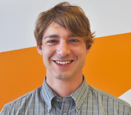 Mark Forester, Jefe de estudios
